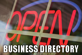 The Clarion Business Directory