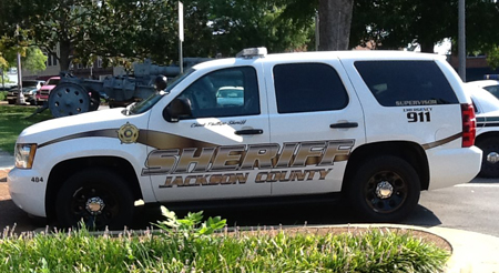 JCSO attends commission meeting