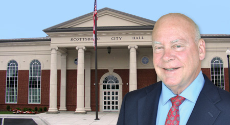 Scottsboro Mayor makes State of the City address