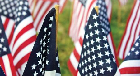 Local VFW/American Legion to host annual Memorial Day program